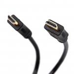 Cable Dialog HC-A0820 - HDMI A (M) - HDMI A (M), V1.4, 2 м