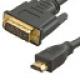 HDMI-DVI cabluri