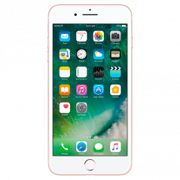 Apple iPhone 7 Rose Gold 256GB