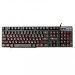 Tastatura Dialog KGK-15U Black