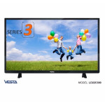 ТВ / Монитор Vesta LD22C300 FullHD 1920x1080 DolbyDigital