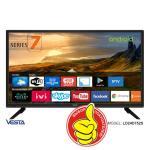 ТВ / Монитор Vesta LD24D752S/IPTV HD DVB-T/T2/C AndroidTV 7.1
