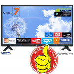VESTA SmartTV2.0 LD32C704S DVB-C/T/T2 (+CI)