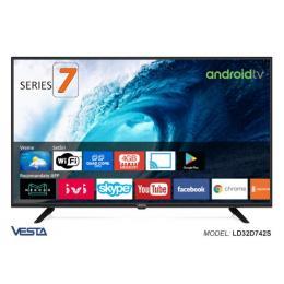 VESTA LD32D742S HD DVB-T/T2/C AndroidTV 7.1