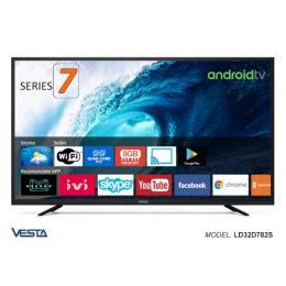 VESTA LD32D782S HD DVB-T/T2/C AndroidTV 7.1