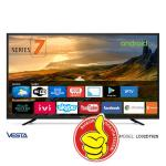 Vesta LD32D792S/IPTV HD DVB-T/T2/C AndroidTV 7.1