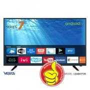 VESTA LD40D772S/IPTV, HD DVB-T/T2/C AndroidTV 7.1