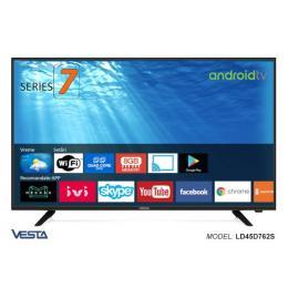 VESTA LD45D762S, FHD DVB-T/T2/C AndroidTV 7.1