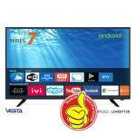 VESTA LD45D772S/IPTV, FHD DVB-T/T2/C AndroidTV 7.1