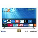 VESTA LD50D855S/IPTV 4K DVB-T/T2/C (Ci+) AndroidTV 7.1