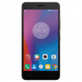 Lenovo K6 Grey 16GB Dual