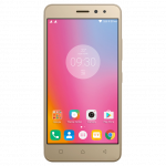 Lenovo K6 Power Gold 16GB Dual (K33a42)