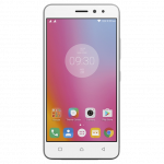 Lenovo K6 Power Silver 16GB Dual (K33a42)