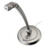 Microfoane Gembird M04 Silver
