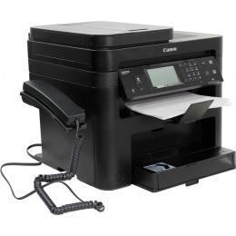 МФУ Canon i-Sensys MF237w, A4, 23 ppm, Wi-Fi, Network, Fax
