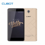 "Cubot Max 6.0"" HD Screen 4100mAh 3GB RAM+32GB ROM MTK6753A Octa Core Android 6.0"