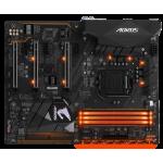 Gigabyte GA-Z270X-Gaming K5 1.0 (Intel Z270, ATX)