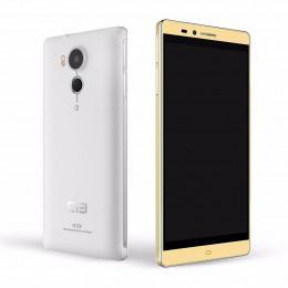ELEPHONE VOWNEY 4G LTE Octa Core 5.5 inch 4GB RAM 32GB ROM Android 5.1 21MP 2560*1440 Fingerprint ID