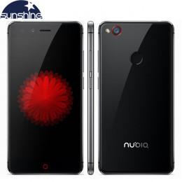 "ZTE Nubia Z11 Mini 4G LTE Android Octa Core 5.0"" 16.0MP 3GB RAM 64GB ROM Fingerprint"