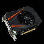 Gigabyte GV-N1060IXOC-6GD 1.0 (GeForce GTX 1060 6G DDR5)