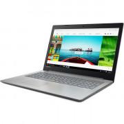 "Lenovo 15.6"" IdeaPad 320-15IKB (Core i5-8250U 8Gb 128Gb+1Tb), Platinum Grey"