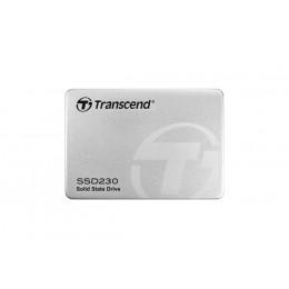 Transcend SSD230, 2.5 SATA SSD, 512GB