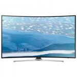 Телевизор SAMSUNG UE49KU6300UXUA