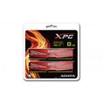 8Gb (2x4Gb) DDR3 PC17000, 2133MHz, DualChannel Kit, XPG Series V1.0