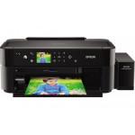 Printer Epson L810, A4, 38ppm, 5760x1440, USB