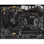 Gigabyte GA-H270-HD3 1.0 (Intel H270, ATX)