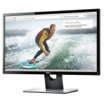 "23.8"" DELL IPS LED SE2416H Black"