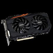 Gigabyte GV-RX580AORUS-4GD 1.0 (Radeon RX 580 4GB GDDR5 (256-bit))
