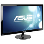 "27"" ASUS VS278Q, G.Black (1920x1080, 1ms, 300cd, LED80M:1, 2xHDMI, DP, 2x2W)"