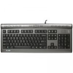 A4Tech KLS-7MUU UltraSlim-Notebook-Internet, 17-Hot Keys