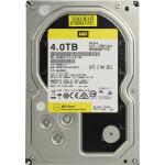 4.0TB-SATA-128MB Western Digital Gold (WD4002FYYZ)