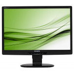"Monitor 21.6"" Philips 221S3LCB, W-LED, 1920*1080@60"
