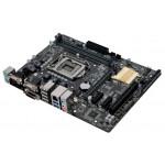 MB Asus H110M-C (Intel H110, mATX, S1151)