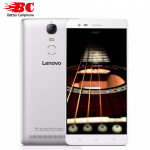 "2016 Lenovo K5 Note K52e78 Android 5.1 Metal Mobile Phone Octa Core 5.5"" FHD 3G RAM 32G ROM Fingerprint ID"