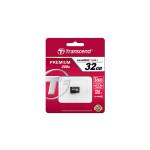 8GB MicroSDHC Transcend TS8GUSDC10, Class 10