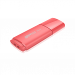 Silicon Power Ultima U06, 8 Gb, Pink, Classic Cap