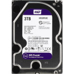 3.0TB-SATA- 64MB Western Digital Purple (WD30PURZ)