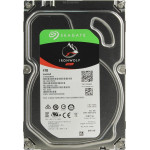 4.0TB-SATA- 64MB Seagate IronWolf NAS (ST4000VN008)