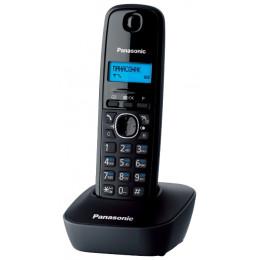 Радиотелефон Panasonic KX-TG1611UAH, Grey, AOH, Caller ID