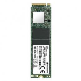 Transcend 110S, M.2 NVMe SSD 1.0TB, PCIe3.0 x4 / NVMe1.3