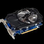 Gigabyte GV-R735OC-2GI 1.0 (Radeon R7 350 2048M GDDR3 (128-bit))