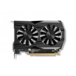 ZOTAC GeForce GTX 1050 Ti OC Edition 4GB DDR5, 128bit