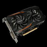 Gigabyte GV-N1050OC-2GD 1.0 (GeForce GTX 1050 2G DDR5)