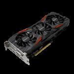 Gigabyte GV-N107TGAMING OC 8GD 1.0 (GeForce GTX 1070 Ti 8G DDR5)