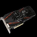 Gigabyte GV-N1060G1 GAMING-6GD 1.0-2.0 (GeForce GTX 1060 6G DDR5)