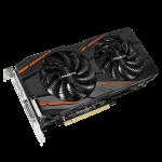 Gigabyte GV-RX580GAMING-4GD 1.0 (Radeon RX 580 4GB GDDR5 (256-bit))